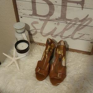 Authentic M/K shoes